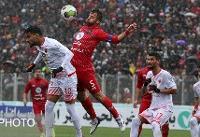 افت فوتبال باشگاهی ایران از نگاه اعداد و ارقام