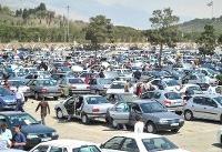 اکنون زمان مناسبی برای خرید خودرو نیست