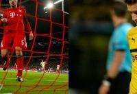 بحران بی سابقه فوتبال آلمان در یک دهه اخیر
