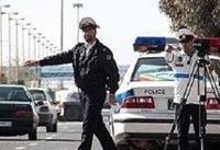 آغاز طرح نوروزی پلیس در جادهها از فردا