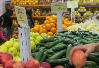 معاون وزیر صنعت: ۵۰ هزار تن میوه نوروزی از فردا در کشور توزیع میشود