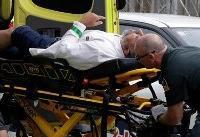 حمله تروریستی به دو مسجد در نیوزلند؛ ۸۰ کشته و زخمی    نخست وزیر نیوزلند: سیاهترین روزمان رقم خورد