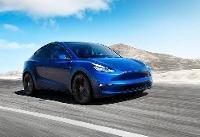رونمایی از خودروی جدید تسلا   قیمت پایه ۳۹ هزار دلار