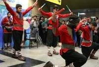 استقبال از بهار ۹۸ با «آوای سرزمین من» در ایستگاههای متروی تهران