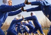 آخرین اردوی تیم ملی فوتبال بانوان برگزار می شود