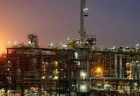 برداشت ۱.۵ تریلیون مترمکعب گاز طبیعی از پارس جنوبی