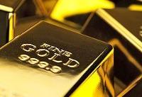 چهارشنبه ۲۱ فروردین | قیمت جهانی طلا