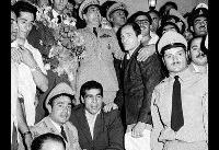 فدراسیون کشتی: مدیران رسانه ملی جلوی بیاخلاقی و اسطورهکشی را بگیرند