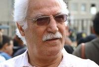 پیکر زندهیاد «حبیب کاوش» فردا تشییع میشود