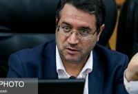 تاکید وزیر صمت بر نبود نگرانی برای تامین کالاهای اساسی در کمیسیون امنیت ملی مجلس