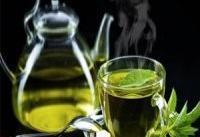 آیا چای سبز باعث لاغری می&#۸۲۰۴;شود؟