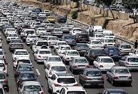 محدودیتهای ترافیکی نوروزی در راههای البرز اعلام شد