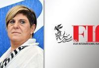 برگزاری کارگاه تولید مشترک توسط رزا بوش در جشنواره جهانی فیلم فجر