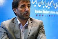 کریمی: تصمیمات غیرکارشناسی موجب آسیب رساندن به تاجران و محصولات ایرانی میشود