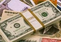 قیمت ارز در صرافیها/ قیمت دلار ثابت ماند