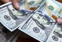 قیمت دلار در بانکها امروز ۹۷/۱۲/۲۷