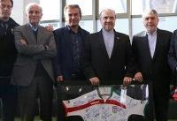 تیم امید از بهترین های لیگ تشکیل شده/ فدراسیون در تنگنای مالی است