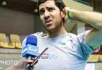 ملیپوشان جدید والیبال معرفی شدند/ بازگشت شهرام محمودی با جوانان!