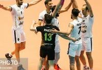 قدرت نمایی شهرداری ورامین در آسیا/ نماینده ایران با شکست ژاپن قهرمان شد