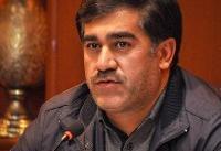 تغییر دوباره مدیرعامل باشگاه تراکتورسازی تبریز