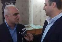 وزیر اقتصاد: مبادلات مالی چین و ایران با پول ملی انجام می شود