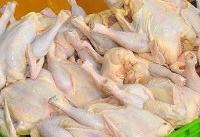 ۳۰ نفر از اخلالگران بازار مرغ بازداشت شدند