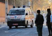 اورژانس: حوادث مرتبط با چهارشنبه سوری تاکنون ۲۸۶ مصدوم داشت