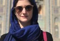 ایران از نگاه دختر سفیر سوئیس در روسیه