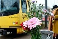 Utrecht gunman left letter in getaway car signalling possible terrorism motive
