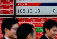 افت اندک سهام آسیایی / تداوم آشفتگی در مورد توافق برگزیت