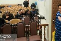 اداره کل زندانهای تهران هم ادعای حسین هدایتی را رد کرد
