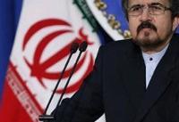 وزارت امور خارجه ادعای رژیم صهیونیستی را رد کرد