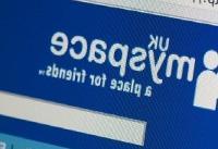حذف اطلاعات شبکه اجتماعی مایاسپیس
