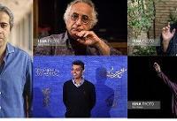 ویدئو / پیام اختصاصی چهرههای فرهنگی به مناسبت نوروز
