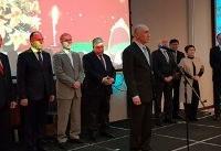 برگزاری جشن مشترک توسط  ۹ سفارتخانه کشورهای حوزه نوروز در بلاروس