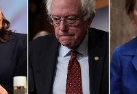 نامزدهای دموکرات انتخابات آمریکا:پیروزشویم به برجام بازمی گردیم
