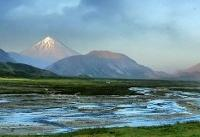 حاشیههای پارک ملی لار پذیرای گردشگران نوروزی است