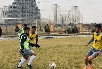 تماشای دیدارهای تیم فوتبال امید ایران رایگان شد