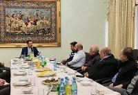 توصیههای سفیر کشورمان در ارمنستان به گردشگران ایرانی در این کشور