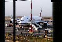 از مقایسه فرودگاه امام خمینی با فرودگاههای دنیا تا ایجاد شهر فرودگاهی امام