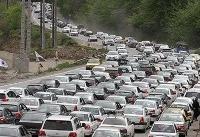 تنها در سه روز گذشته، ۱۶۹۰ نفر در جاده های ایران مصدوم شدند