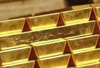 چهارشنبه ۴ اردیبهشت | قیمت جهانی طلا