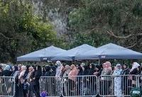 New Zealand holds first funerals for victims of Christchurch massacre