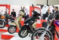انتظار داشتیم موتورسیکلتهای ایرانی به بازار عرضه شود