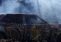 فدراسیون اتومبیلرانی گرفتار در پیچ مشکلات
