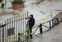 توصیه های ایمنی به هموطنان در زمان وقوع سیلاب