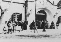 «مریضخانه دولتی»؛ نخستین بیمارستان ایران
