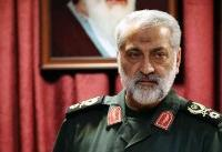سخنگوی نیروهای مسلح: ایران عملیات مشترک نظامی با ترکیه ندارد