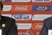 حرفهای رنار درباره جدایی از مراکش