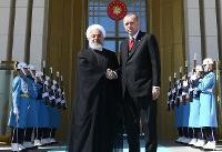 تجارت ایران و ترکیه، اندک اندک در مسیر سقوط!